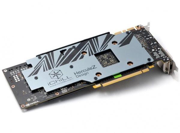 Inno3D GeForce GTX 780 Ti iChill DHS (2)