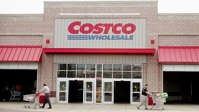 Coronavirus panic spreads: Costco is banning free samples over COVID-19