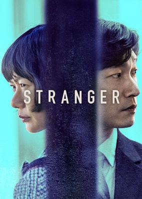 Stranger - Season 1