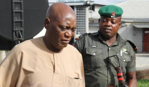 INEC chiefs jailed 7 years for receiving N264m bribe from Diezani