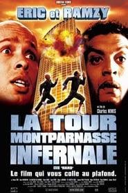 La Tour Montparnasse Infernale bilder
