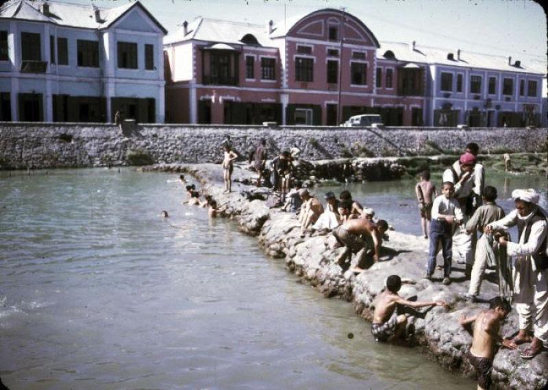 Galeria de fotos do Afeganistão dos anos 50 e 60 40