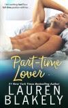 Part-Time Lover - Lauren Blakely