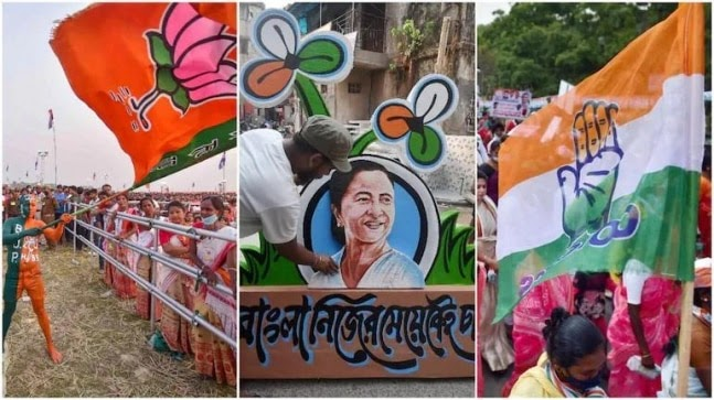 https://ift.tt/2Q4jKqj Bengal Assembly polls LIVE updates: Campaigning for fifth phase of elections ends