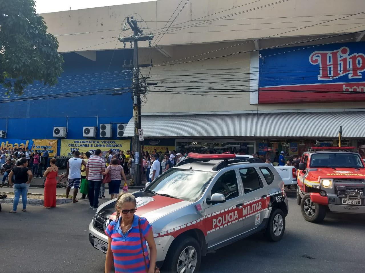 3cd31821 c19a 411d a7b6 df3af43a3536 - VEJA VÍDEO: Motorista de ônibus perde controle, invade calçada, destrói veículos e deixa feridos no Parque da Lagoa