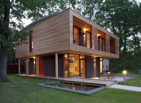 costruire  vivere  una casa  legno