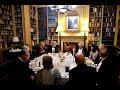 VIDEO Dineu la Londra în onoarea Custodelui Coroanei