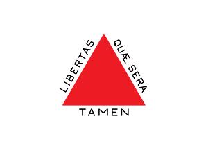 Flag of Minas Gerais.