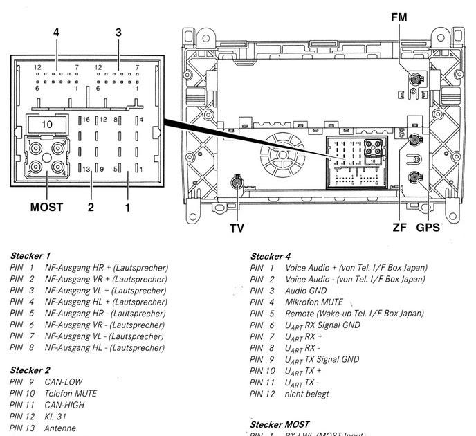 2000 mercedes ml320 radio wiring diagram 35 mercedes benz radio wiring diagram wiring diagram list  35 mercedes benz radio wiring diagram