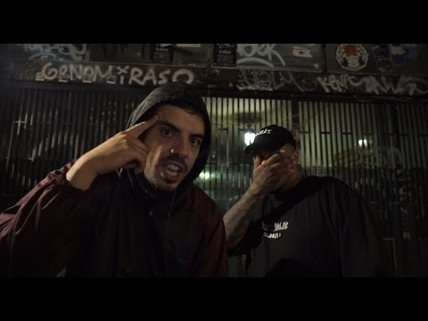 Foyone feat. Akapellah - Presidentes [Video] | 2016