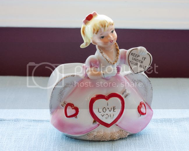 photo CutevintageValentinesDay1950sgirlfigurineplanterwithhearts_zps144a86d5.jpg