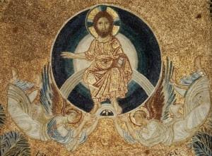 Tessalonica, Santa Sofia, cupola
