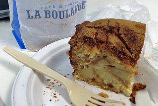 La Boulange - Pudding