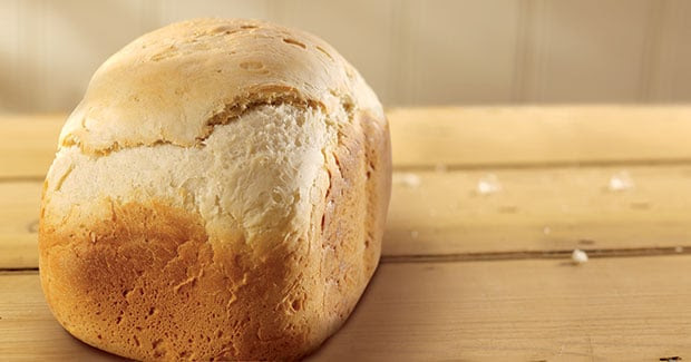 Basic White Bread Mixes Recipes from Kenwood using ...