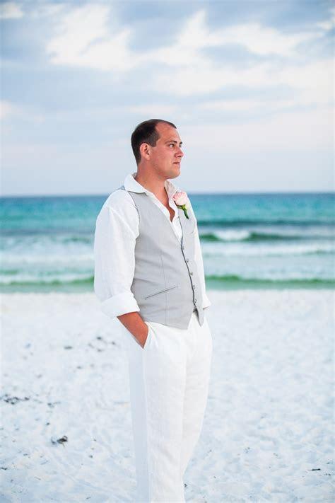 images  beach wedding attire  men  pinterest