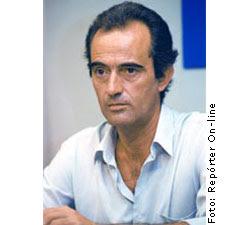 Faleceu Virgílio Azevedo