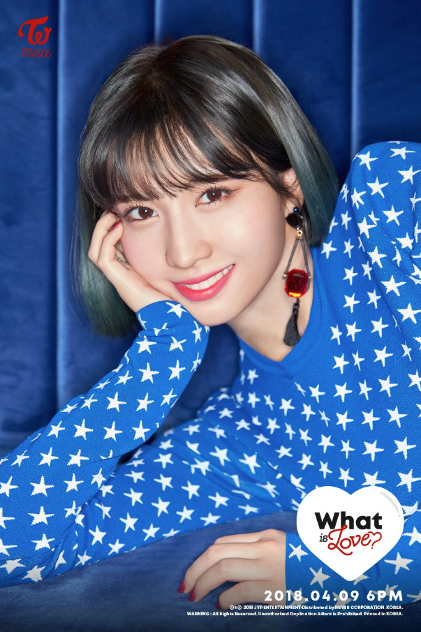 Momo Twice Wallpaper 2018