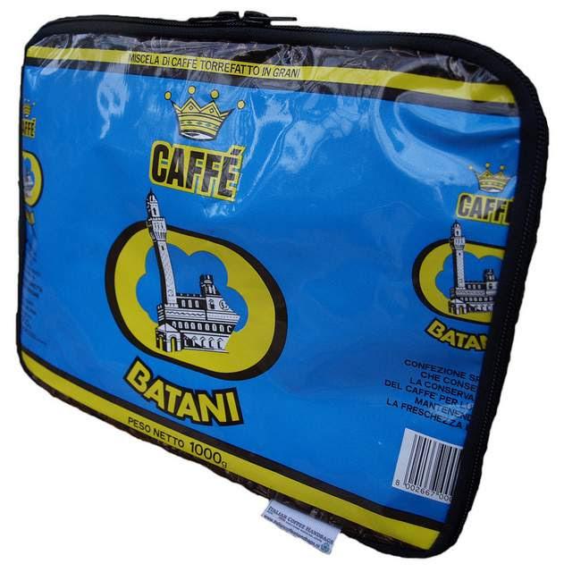 Italian Coffee Handbag
