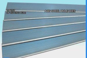 steel rule die material cutting rule