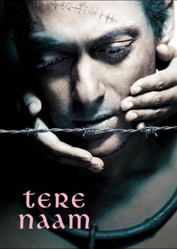 Tere Naam 2003 Hindi 480p BrRip 400mb, salman khan bollywood hindi movie tere naam 2003 brrip 480p bluray 300mb dvd free download or watch online at world4ufree.ws