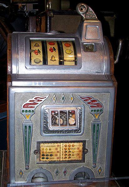 Slot machines for sale uk