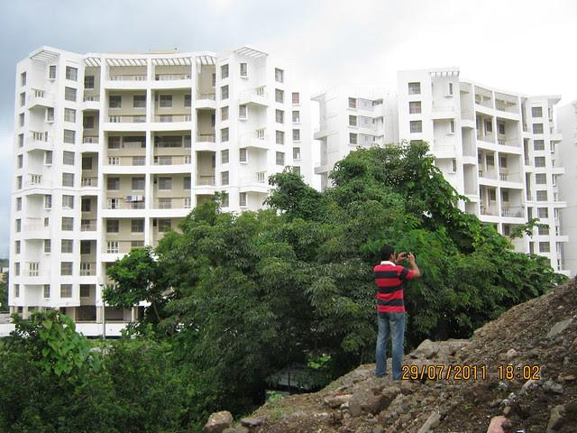 Property Buyer at Paranjape Schemes' Gloria Grace, 2 BHK & 3 BHK Flats, at Bavdhan, on Paud Road, Kothrud Annexe, Pune