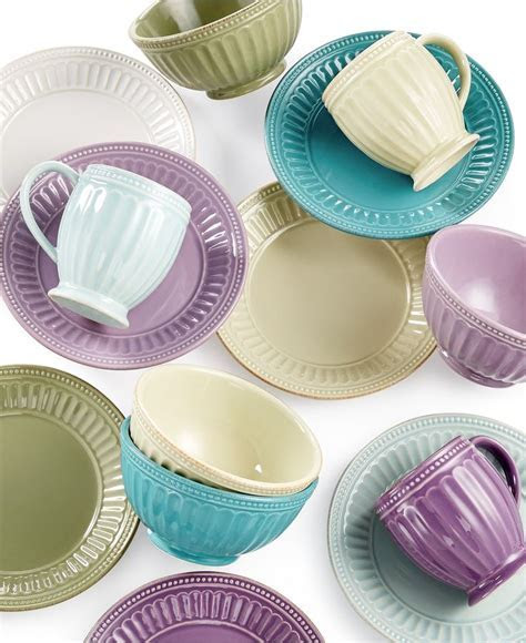 73 best images about Dinnerware on Pinterest   Black