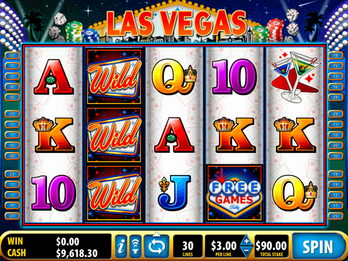 6/26/ · Cowboy is the Wild symbol.Roulette is the Scatter symbol.Three to five Scatters trigger 10 to 60 free spins.To win a 5,coin jackpot, you need to line up 5 Jackpot symbols (Casino Chip).Play Vintage Vegas Slot for free and without registration.Viva Las Vegas.Viva Las Vegas slot is a must-play for those who value high-quality gambling.
