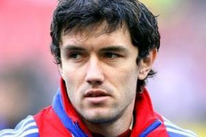 Жирков задолжал агенту денег за 10 лет работы