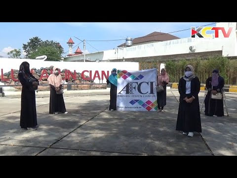 AFCI Peduli Masyarakat Terdampak Covid-19