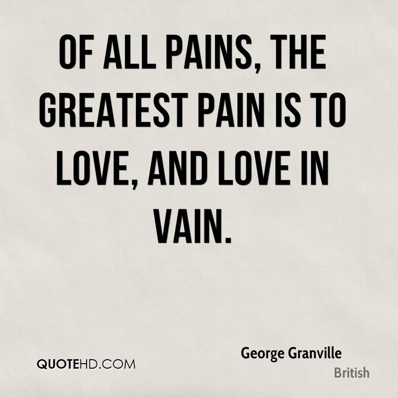 George Granville Quotes Quotehd