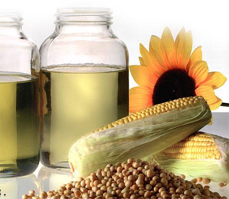 Saiba mais sobre os melhores óleos vegetais