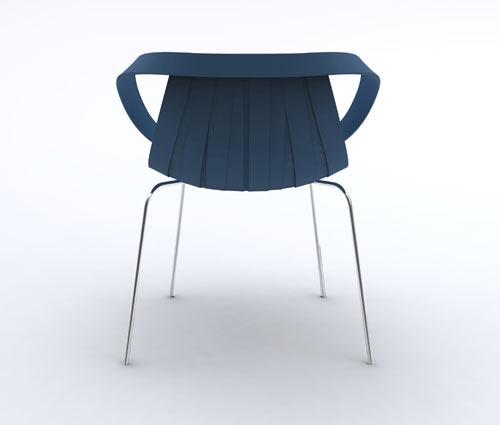 New Chairs from Moroso