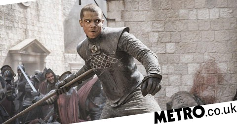 Does Grey Worm Have A Penis Pics (@Tumblr)   Top 12 Hottest