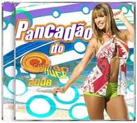 Cd Pancadão do Caldeirão do Huck