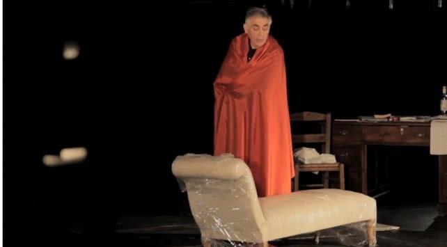 Με εντολή Αρβανιτόπουλου στο Πειθαρχικό ο Θ. Πελεγρίνης - `Ξεχείλισε το ποτήρι` με τη θεατρική παράσταση