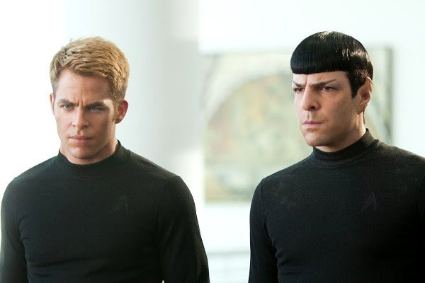 'Star Trek 3' Starts Filming in Canada