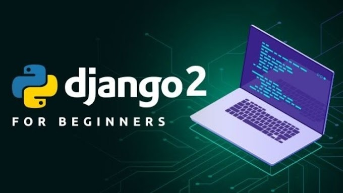 [100% Off UDEMY Coupon] - Django 2 | Build & Deploy Fully Featured Web Application