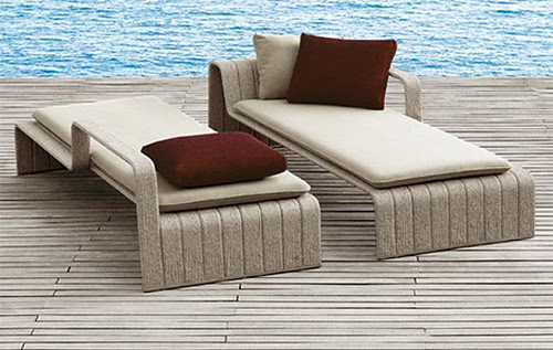 Outdoor Chaise Lounge – Furniture - Home Gallery Design