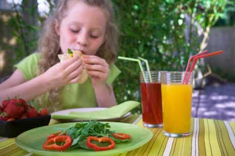 Environmental Medicine Matters » Gluten-free diet reduces ...