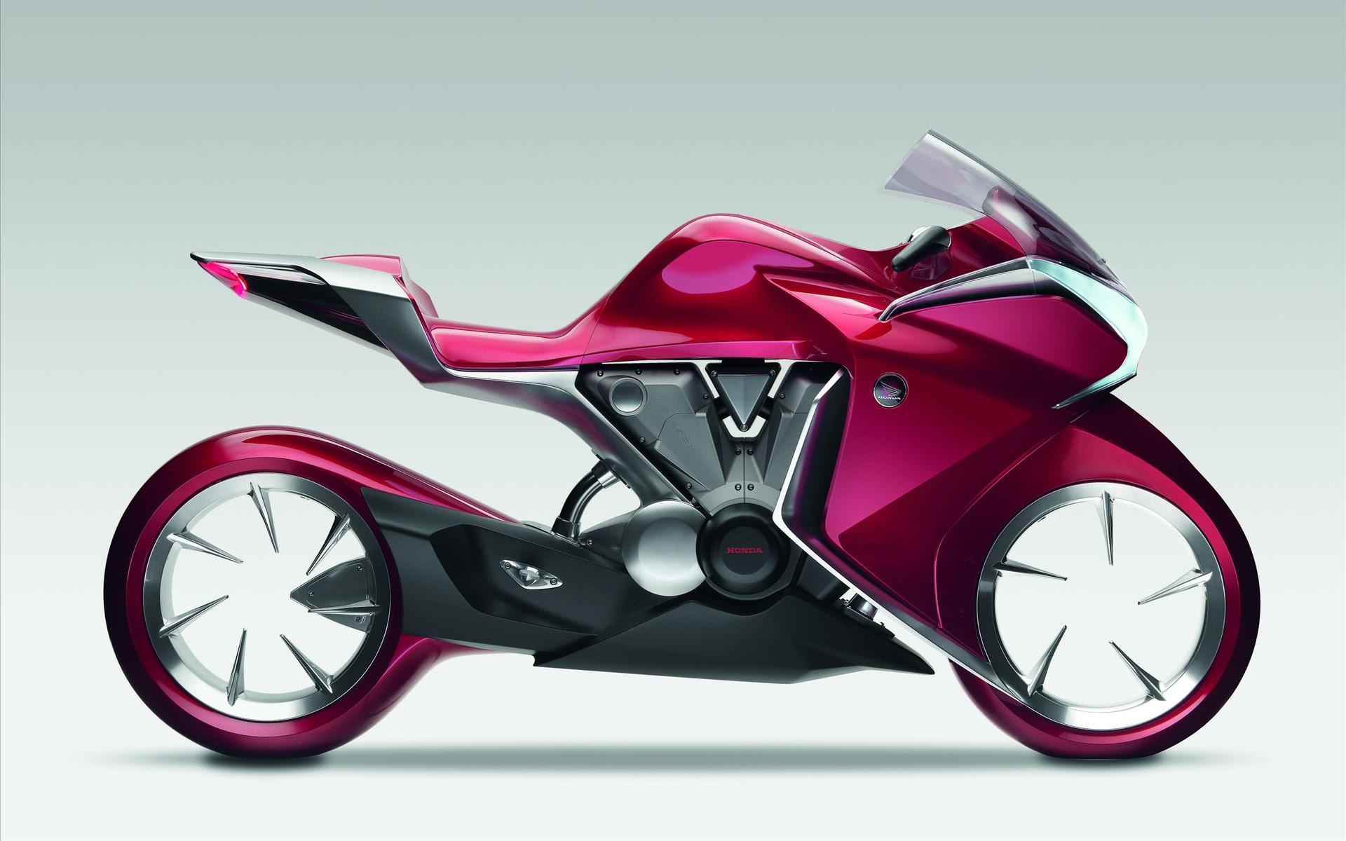 honda concept bike wallpapers | hd wallpapers ~ best sport motorcycle