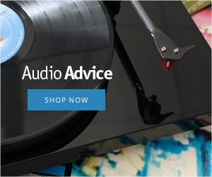Shop turntables at Audio Advice