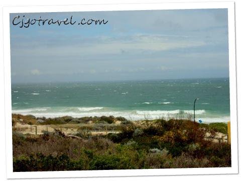 Surborough Beach,Perth