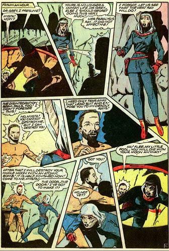 Planet Comics 42 - Mysta (May 1946) 05