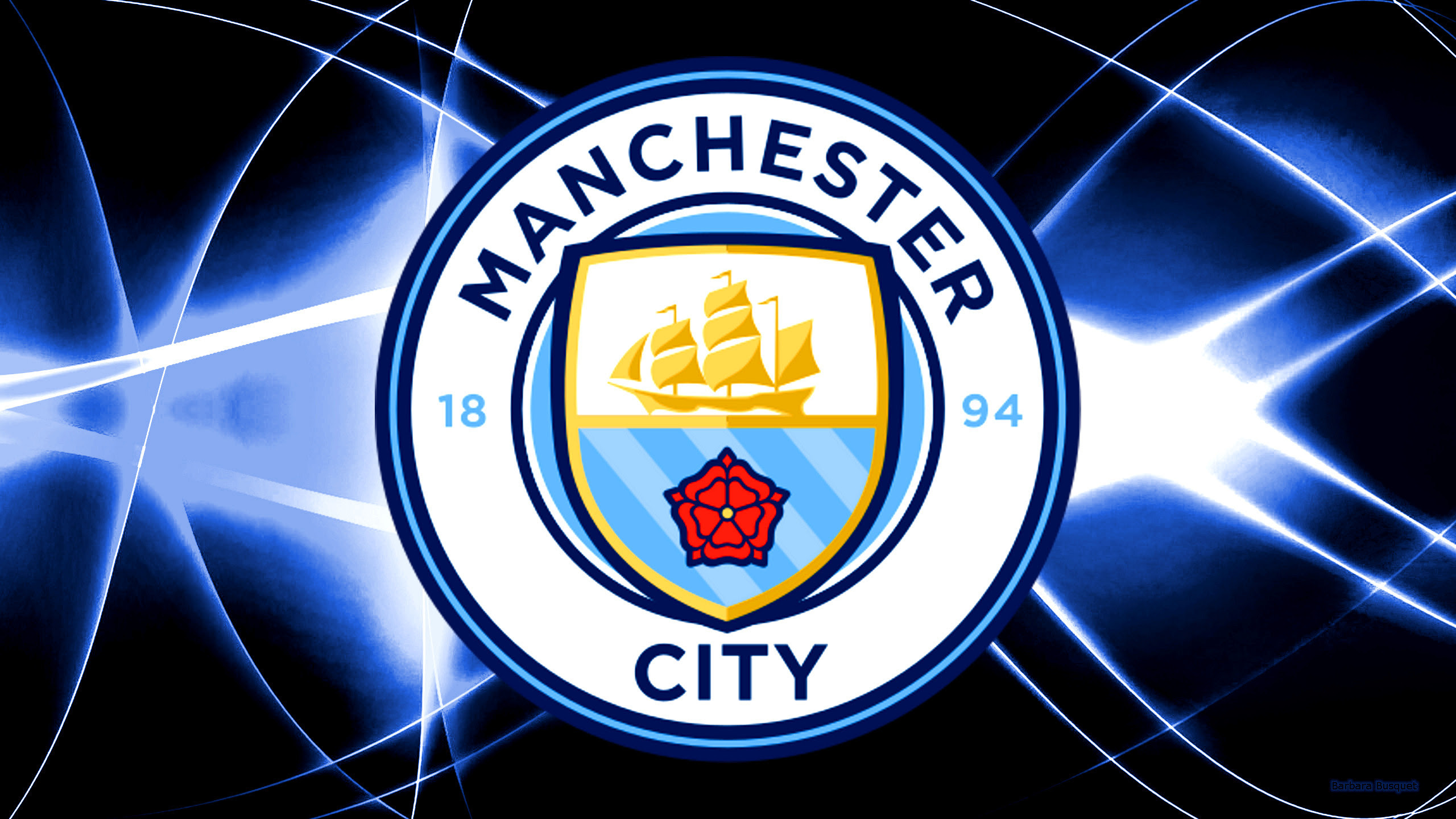 Manchester City Wallpapers - Barbaras HD Wallpapers