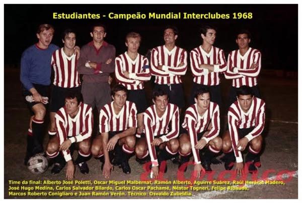 Estudiantes (1968)
