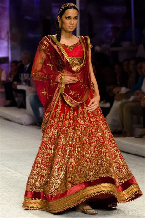 17 Best images about Bridal Lehenga on Pinterest   Anamika