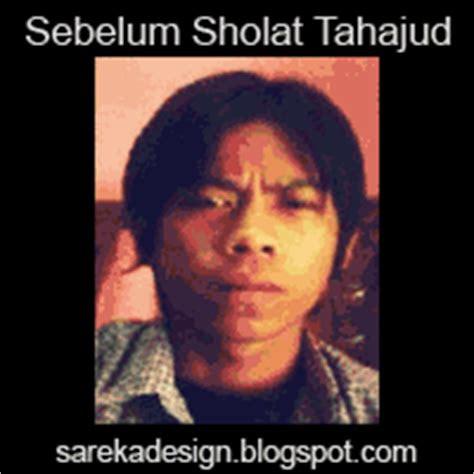 dp bbm tarawih
