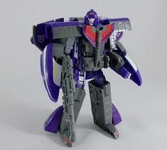 Transformers Astrotrain Classic Henkei - modo robot