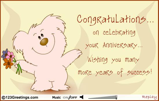Quotes About Job Anniversary 26 Quotes
